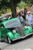 Classic Car Cruise-In 037