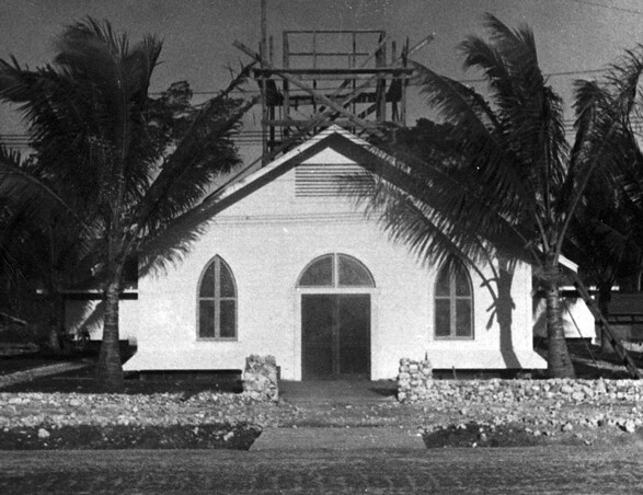 Church Construction, 1946