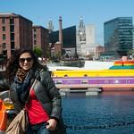 Liverpool, Albert Dock 01