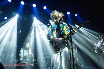 Levitation Vancouver - Of Montreal @ Commodore Ballroom - June 17th 2016