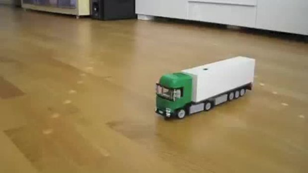 LKW_Trailer_Truck_PF