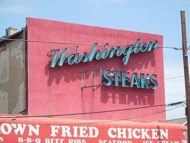 Washington Steaks