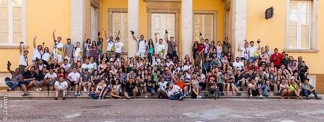 Saída GFM Maio 2013