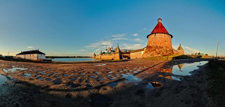 Solovetsky Islands. 02