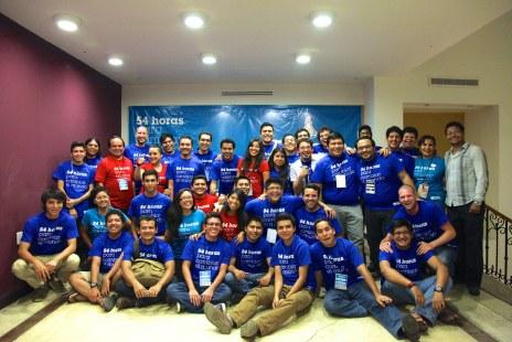 SW Cancun group