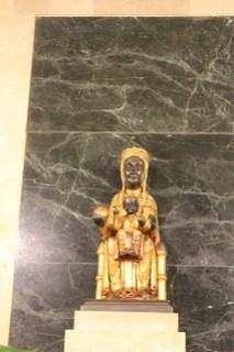 Nuestra Señora de la Montserrat