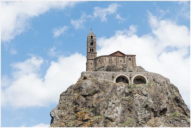 Saint Michel d'Aiguilhe  (HP011578)
