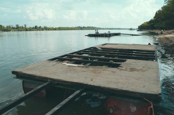 Pirates of the Danube iii