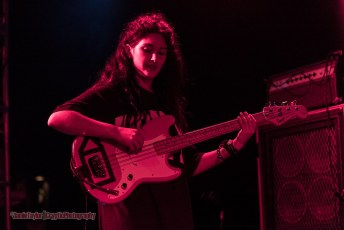June 18 - Levitation Vancouver - HINDS @ Commodore Ballroom