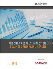 Product Recalls Impact on Business Financial Health