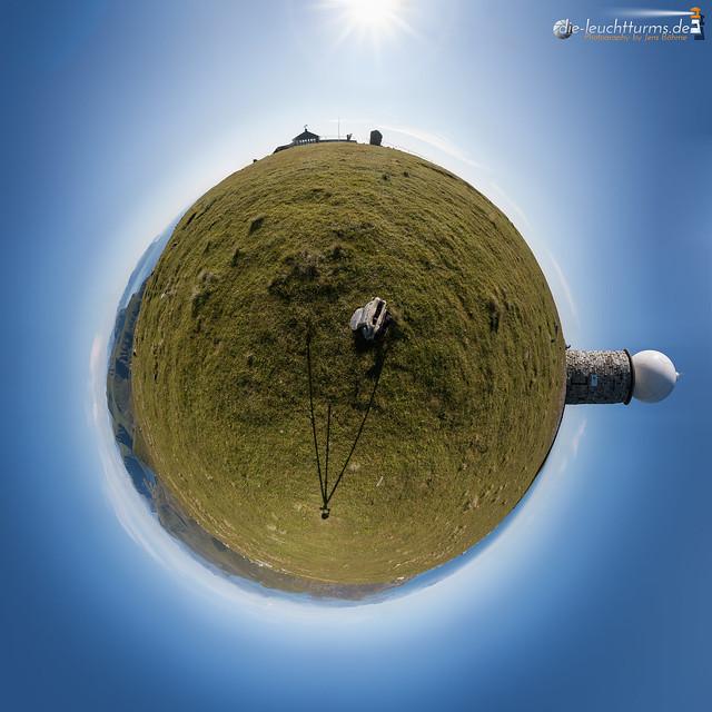 Westkap as little planet