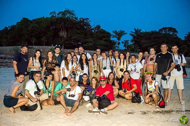 Saída GFM Outubro 2012