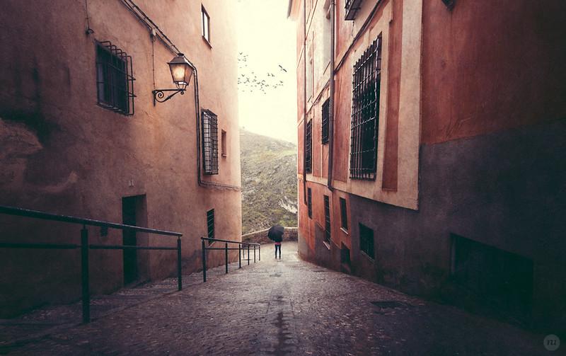 Poetic street