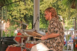 UA Steel Drum Band 017