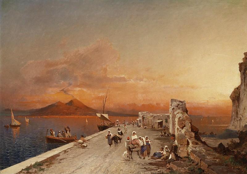 Reciclassicat Franz Robert 1815 1892 Lieder