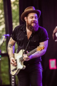 Nathaniel Rateliff & The Nightsweats