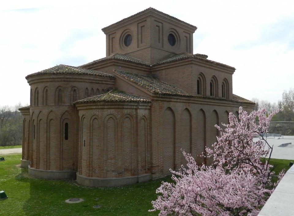 Iglesia de Santiago Salamanca 13