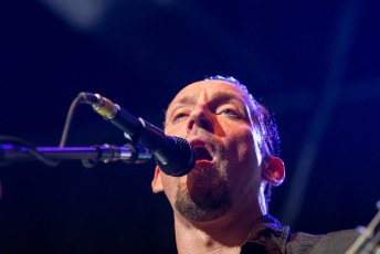 Photos | Volbeat + HIM + All That Remains + Airbourne @ Abbotsford Entertainment & Sports Centre - September 8th 2013