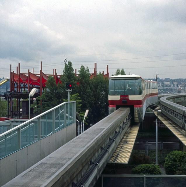 Monorail, Monorail, Monorail