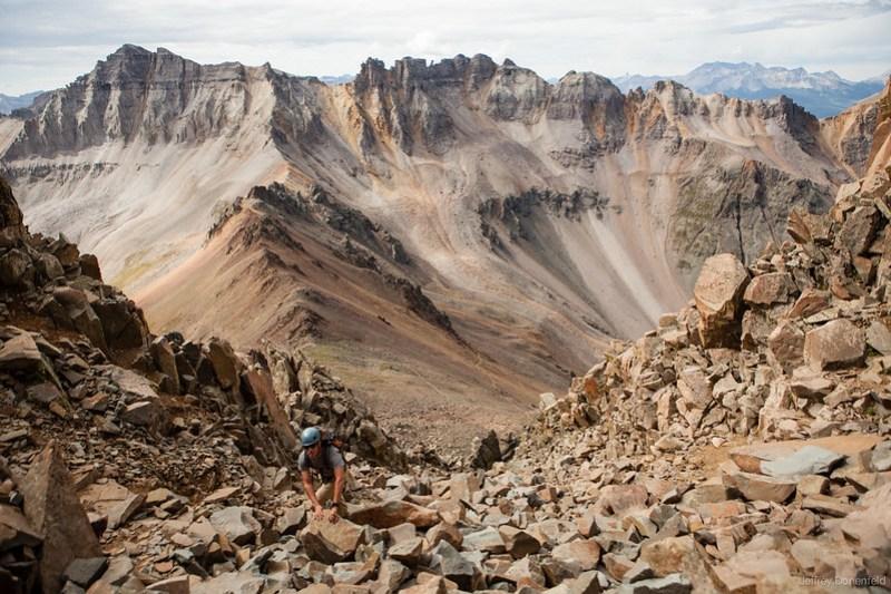 2013-09-03 Mt. Sneffles - IMG_3826-FullWM