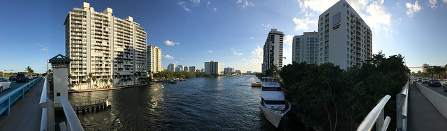 Double tree Fort Lauderdale