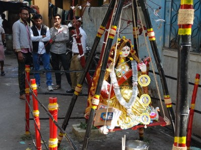 Festivals in Kolkata that would Leave You with a Jaw-Dropping Experience