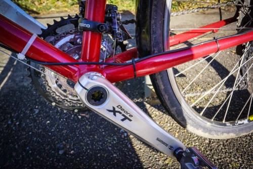 Oxford Bike Works Model 2 (8)