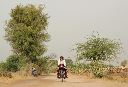 Rajasthan backroads