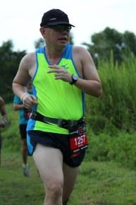 Salomon X-Trail Run 2013