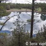 06 Viajefilos en Cuenca,Lagunas de Can?ada del Hoyo 03