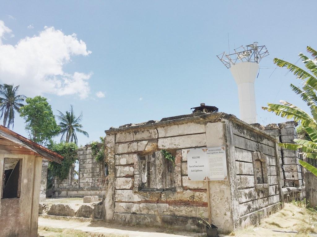 GUIMARAS TRAVEL DIARY