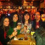 Dublin Pubs, Temple 18