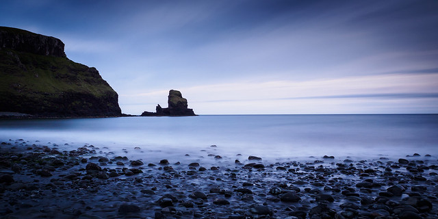 Talisker Bay, Isle of Skye [Explored]