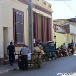 6 Trinidad en Cuba by viajefilos 025