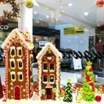 352 365 Gingerbread Houses Kat Flickr