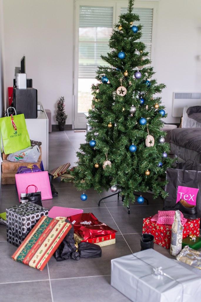 Noel Christmas 2014 Le Sapin Aurelie Flickr
