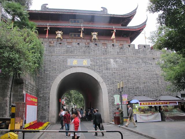 Sights of Hangzhou