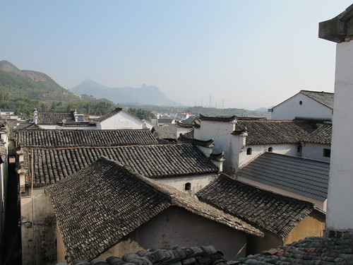 Xin Ye Ancient Town