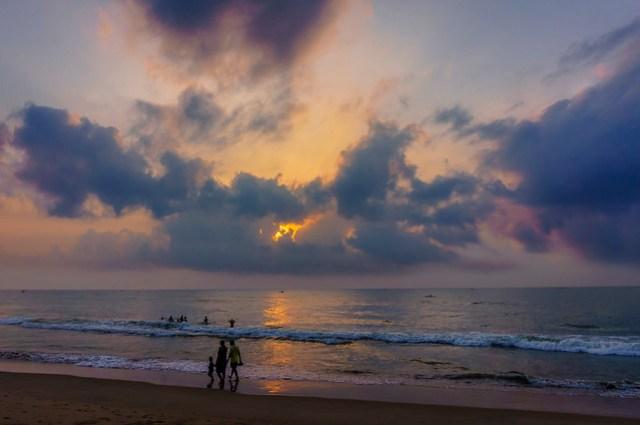Good Morning Chennai