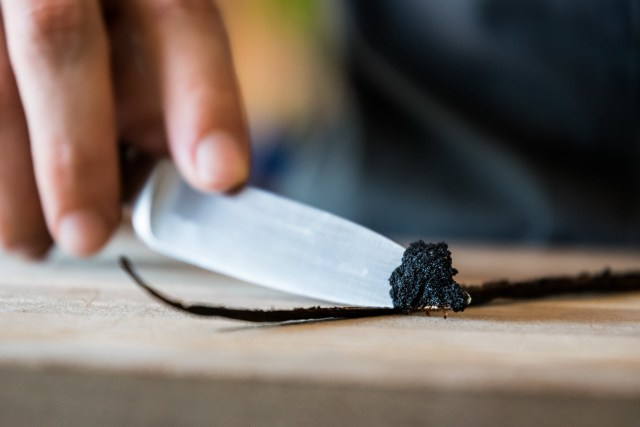 the good stuff