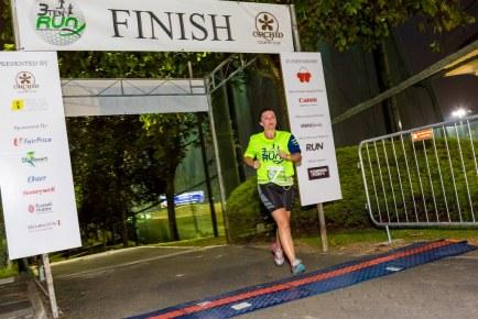 OCC 3Ten Run 2016