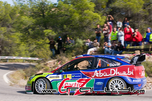 World Rally Championship 2008
