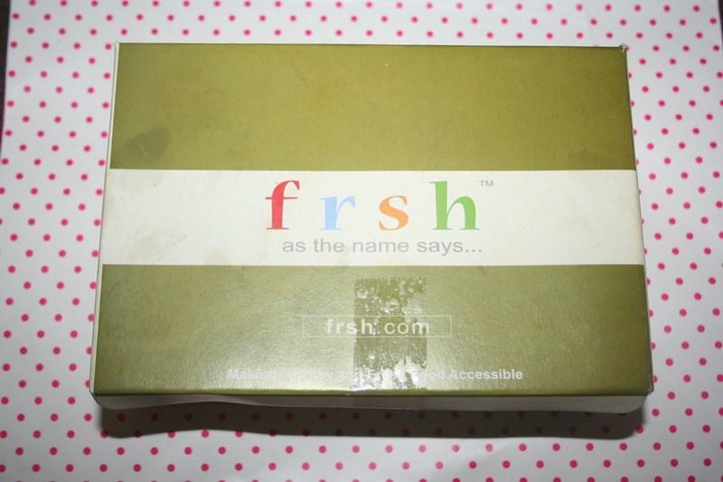 FRSH.COM