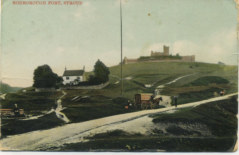 Rodborough Fort 42