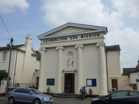 Leamington Spa Mission - Leamington Old Town - George Stre…   Flickr