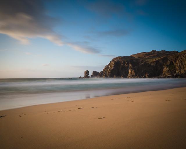 Dalmore Evening, Isle of Lewis