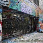 Viajefilos en Australia, Melbourne 151