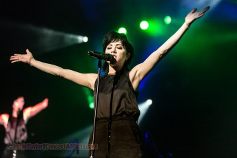 Carly Rae Jepsen @ Rogers Arena - May 20th 2016