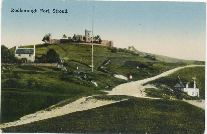 Rodborough Fort 59