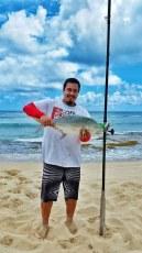 Mahalo for the bait Gary!